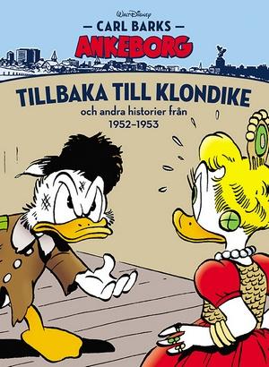 Magins mästare/Kalle Ankas Pocket Historia